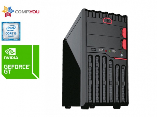 Системный блок CompYou Home PC H577 (CY.536007.H577), вид 1