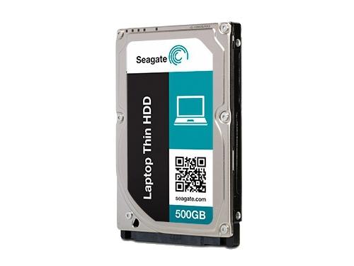 Жесткий диск Seagate HDD 2,5 500 Gb, вид 2