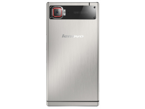�������� Lenovo IdeaPhone Vibe Z2 Gray, ��� 3