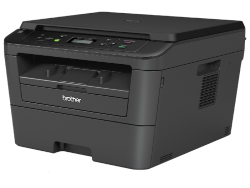 МФУ Brother DCP-L2520DWR, вид 2