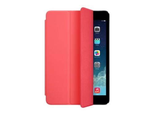 ����� ��� �������� iPad Apple mini Smart Cover Pink, ��� 1