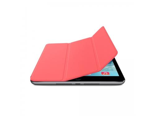 ����� ��� �������� iPad Apple mini Smart Cover Pink, ��� 2