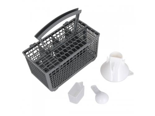 Посудомоечная машина Hansa ZWM 6577 WH, вид 4