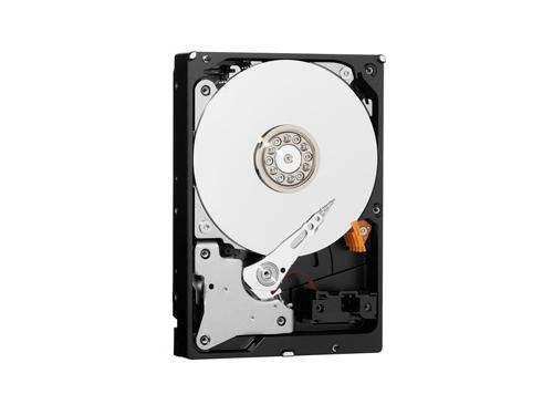 Жесткий диск WD SATA-III 2000Gb 5400, буфер 64Mb WD20PURX PURPLE, вид 3
