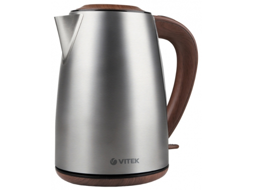 Чайник электрический VITEK VT-1162 SR, вид 1