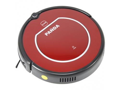 Пылесос Panda X500 Pet Series Красный, вид 3