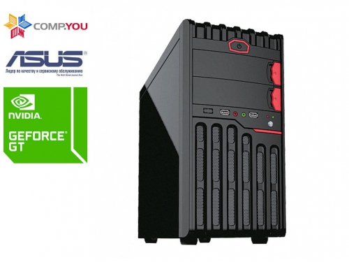 Системный блок CompYou Home PC H577 (CY.460266.H577), вид 1