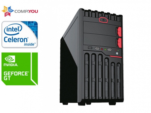 Системный блок CompYou Home PC H577 (CY.460038.H577), вид 1