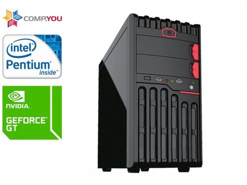 Системный блок CompYou Home PC H577 (CY.455952.H577), вид 1