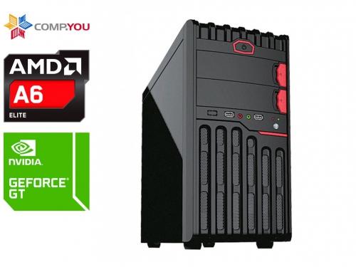 Системный блок CompYou Home PC H557 (CY.339791.H557), вид 1