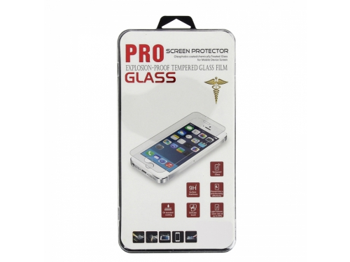 Защитное стекло для смартфона Glass PRO для Xiaomi Redmi 4, 4 Pro Full Screen, черное, вид 1
