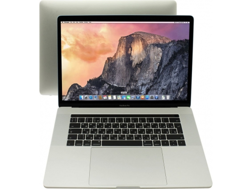 Ноутбук Apple MacBook Pro 15'' with Touch Bar , вид 2