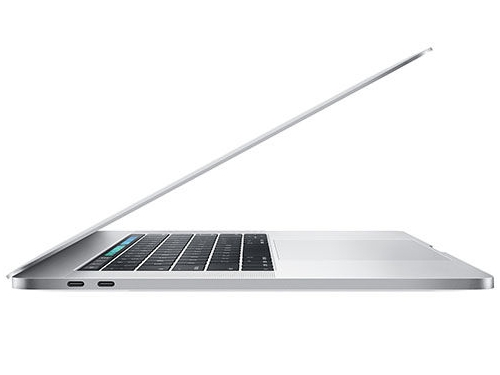 Ноутбук Apple MacBook Pro 15'' with Touch Bar , вид 4