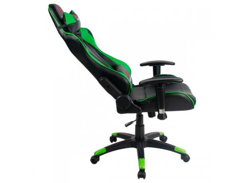 Компьютерное кресло Red Square Pro, свежий лайм, вид 3