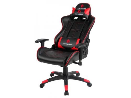 Компьютерное кресло Red Square Pro, королевский красный, вид 2