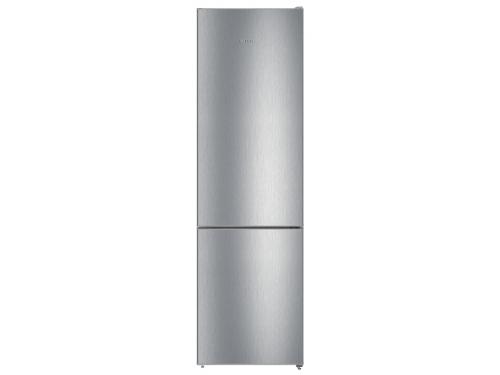 Холодильник Liebherr CNPel 4813 (нержавеющая сталь), вид 2