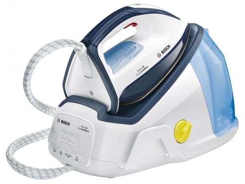 Утюг Bosch TDS 6010, белый/синий, вид 1