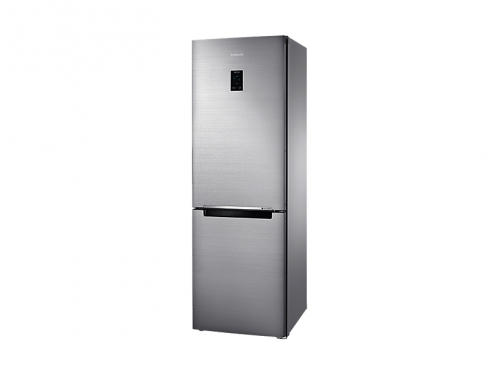 Холодильник Samsung RB33J3301SS, вид 3