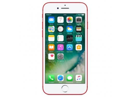 Смартфон Apple iPhone 7 128Gb, красный (MPRL2RU/A), вид 1