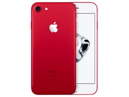 Смартфон Apple iPhone 7 128Gb, красный (MPRL2RU/A), вид 2