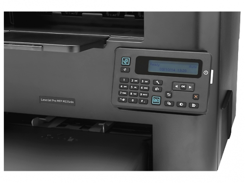 МФУ HP LaserJet Pro MFP M225rdn (CF486A), вид 2