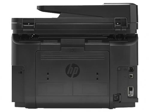 МФУ HP LaserJet Pro MFP M225rdn (CF486A), вид 4