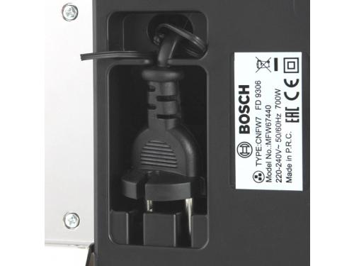 Мясорубка электрическая Bosch MFW 67440, вид 4