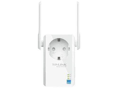 Адаптер Wi-Fi Усилитель беспроводного сигнала TP-LINK TL-WA860RE, вид 1