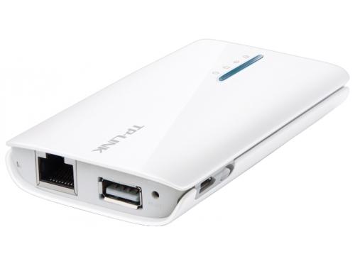 Адаптер Wi-Fi TP-LINK TL-MR3040 (точка доступа), вид 1
