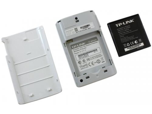 Адаптер Wi-Fi TP-LINK TL-MR3040 (точка доступа), вид 6