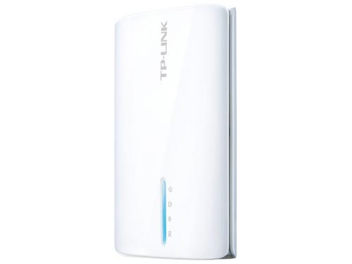 Адаптер Wi-Fi TP-LINK TL-MR3040 (точка доступа), вид 3