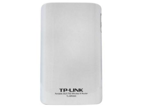 Адаптер Wi-Fi TP-LINK TL-MR3040 (точка доступа), вид 5