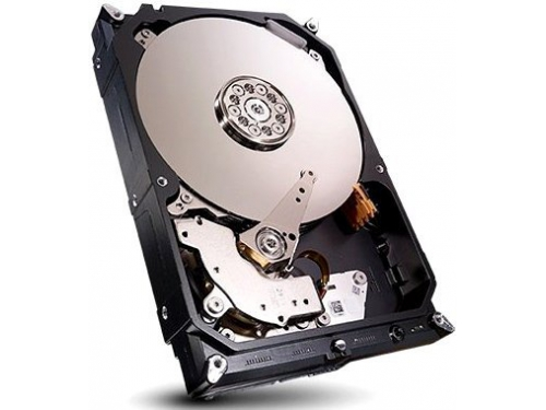 ������� ���� HDD Seagate SATAIII 4000Gb 5900rpm 64Mb ST4000VN000, ��� 1