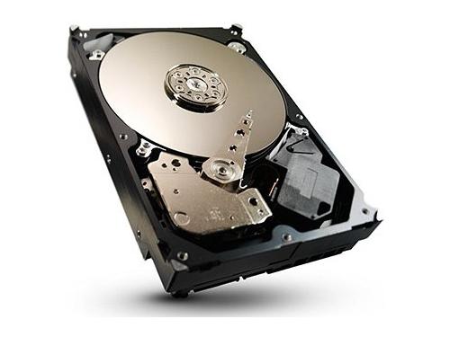 Жесткий диск HDD Seagate SATAIII 3000Gb 5900rpm 64Mb ST3000VM002, вид 1