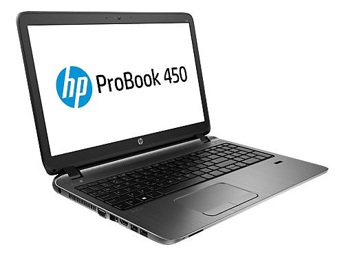 Ноутбук HP ProBook 450 G2 , вид 2