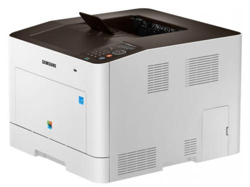 Принтер лазерный цветной Samsung ProXpress C3010ND (настольный), вид 1