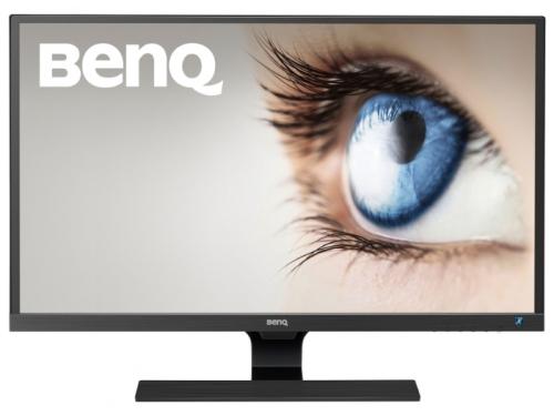 Монитор BenQ EW3270ZL, черный, вид 2