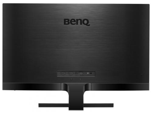 Монитор BenQ EW3270ZL, черный, вид 4