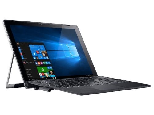 Планшет Acer Aspire Switch Alpha 12 i5 8Gb 128Gb NT.LCDER.007, серый, вид 1