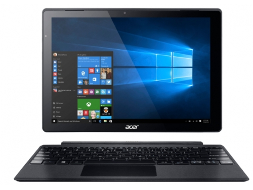 Планшет Acer Aspire Switch Alpha 12 i5 8Gb 128Gb NT.LCDER.007, серый, вид 2