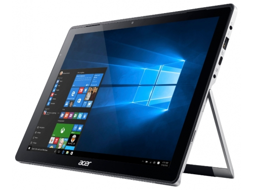 Планшет Acer Aspire Switch Alpha 12 i5 8Gb 128Gb NT.LCDER.007, серый, вид 3