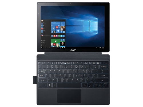 Планшет Acer Aspire Switch Alpha 12 i5 8Gb 128Gb NT.LCDER.007, серый, вид 5