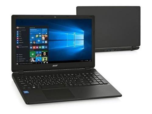 Ноутбук Acer Extensa EX2540-56MP , вид 2