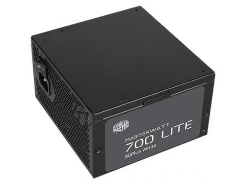 Блок питания Cooler Master 700W MPX-7001-ACABW-EU, вид 3