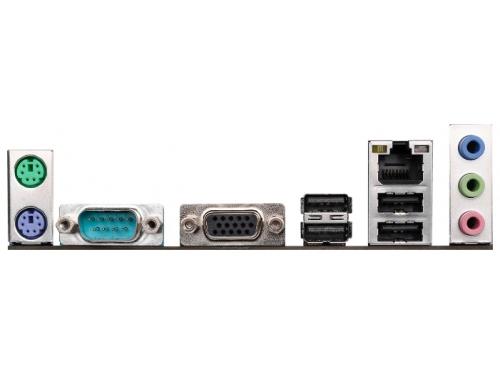 Материнская плата ASRock N68-GS4 FX R2.0 (AM3+, NVidia GeForce 7025, DDR3 DIMM, microATX), вид 4