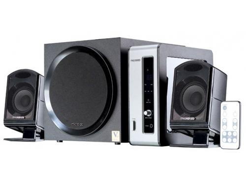 Компьютерная акустика Microlab FC 550 (A-6380), вид 1