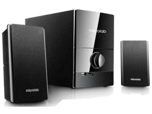 Компьютерная акустика Microlab M-500U, вид 1