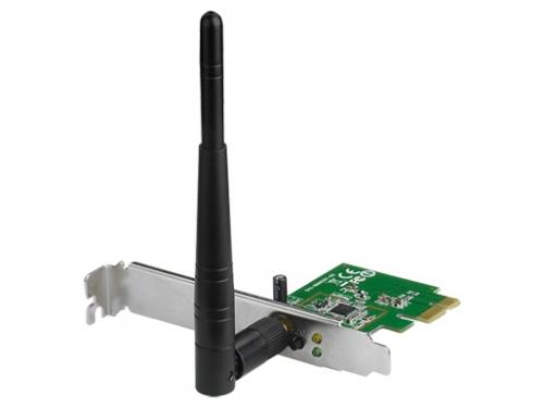 Адаптер Wi-Fi ASUS PCE-N10, вид 1