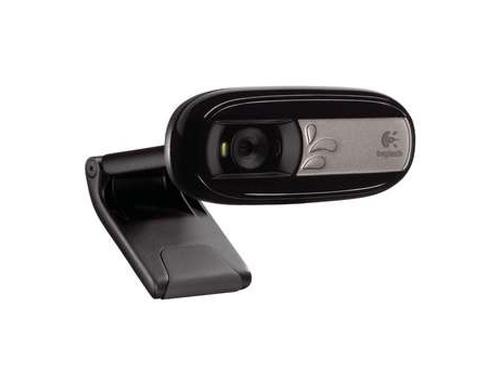 Web-камера Logitech Webcam C 170, вид 1