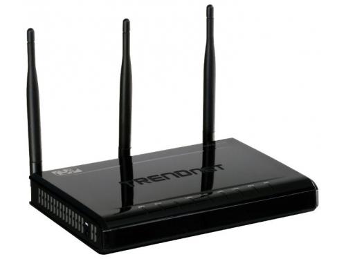 Роутер WiFi TRENDnet TEW-691GR, вид 1